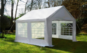 3m x 3m PE Grade Commercial Party Tent Marquee